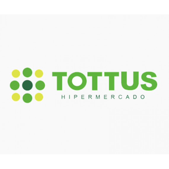 Baly Yarn Client Tottus Logo