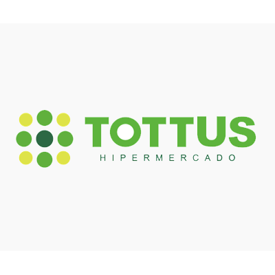 Baly Yarn Client Tottus Logo