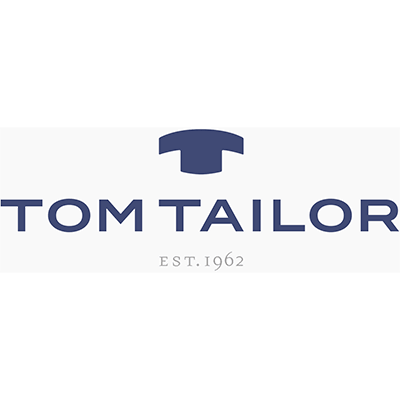 Baly Yarn Client Tom Tailor Logo